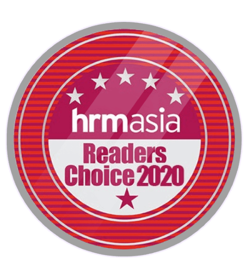 HRM Asia Readers Choice 2020